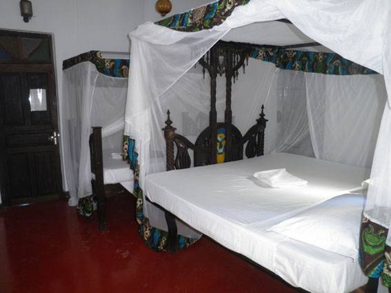 Warere Town House, Stone Town, Tanzania, preferred site for booking vacations in Stone Town