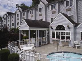 Guesthouse International Inn, Pigeon Forge, Tennessee, Tennessee hotels and hostels