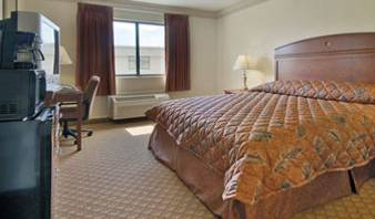 Ramada Limited - Get low hotel rates and check availability in North Houston, cheap travel 5 photos