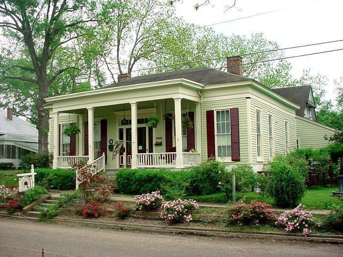 Mckay House Bed And Breakfast Inn, Jefferson, Texas, Texas hotels and hostels