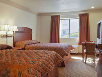 Ramada Limited, North Houston, Texas, travel intelligence and smart tourism in North Houston