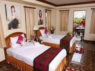 13 Coins Hotel Tiwanon (Impact Arena), Bang Kho Laem, Thailand, travel hostels for tourists and tourism in Bang Kho Laem