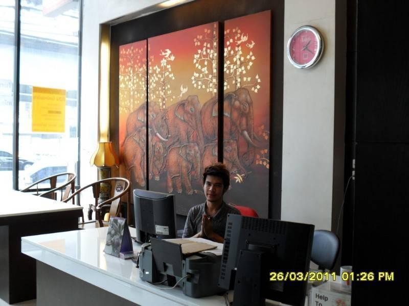 507 Residence Bangkok, Bangkok, Thailand, Thailand hotels and hostels