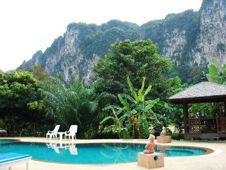 Aonang Mountain Paradise, Ao Nang, Thailand, top quality holidays in Ao Nang