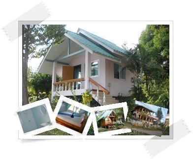 Asia Backpackers Koh Chang, Ban Bang Bao, Thailand, Thailand hotels and hostels