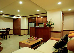 Varindavan Park Sukhumvit Hotel, Bangkok, Thailand, rural homes and apartments in Bangkok
