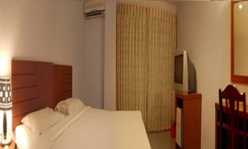 Baan Manthana Hotel, Hua Hin, Thailand, vacations and hotels in Hua Hin
