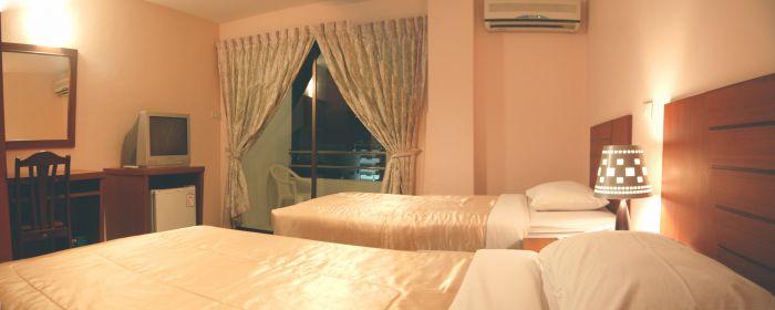 Baan Manthana Hotel, Hua Hin, Thailand, Thailand hotels and hostels