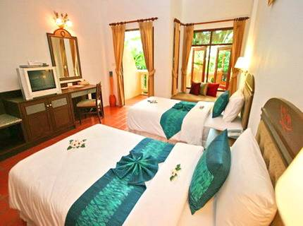 Banburee Resort and Spa, Ban Mae Nam, Thailand, hotels for road trips in Ban Mae Nam