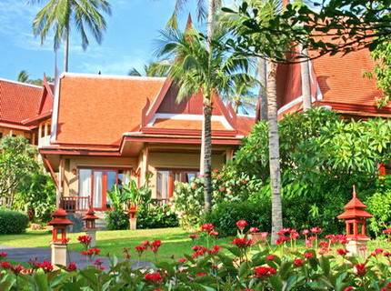 Banburee Resort and Spa, Ban Mae Nam, Thailand, Thailand ξενοδοχεία και ξενώνες