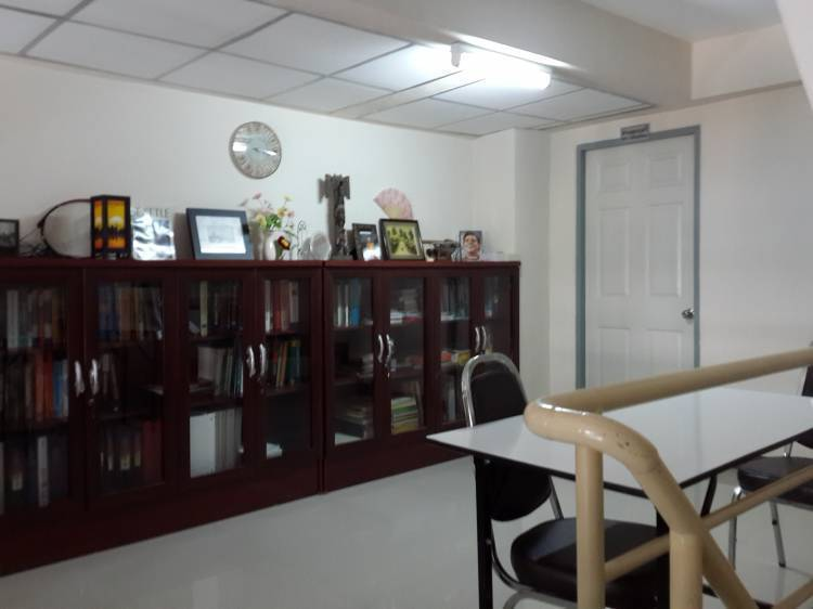Bangkok Backpacker Hostel, Lat Krabang, Thailand, experience world cultures when you book with Instant World Booking in Lat Krabang