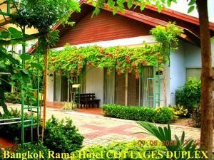 Bangkok Rama Place City Resort Spa Hotel, Bang Kho Laem, Thailand, hotels with rooftop bars and dining in Bang Kho Laem