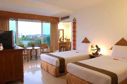 Bansabai Bangkok Hostel, Bang Kho Laem, Thailand, the best locations in Bang Kho Laem