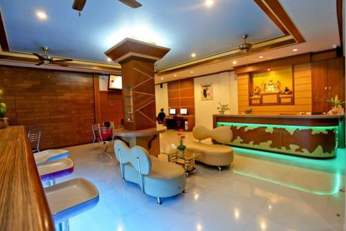 Boonyathon House, Patong Beach, Thailand, Thailand hostels and hotels
