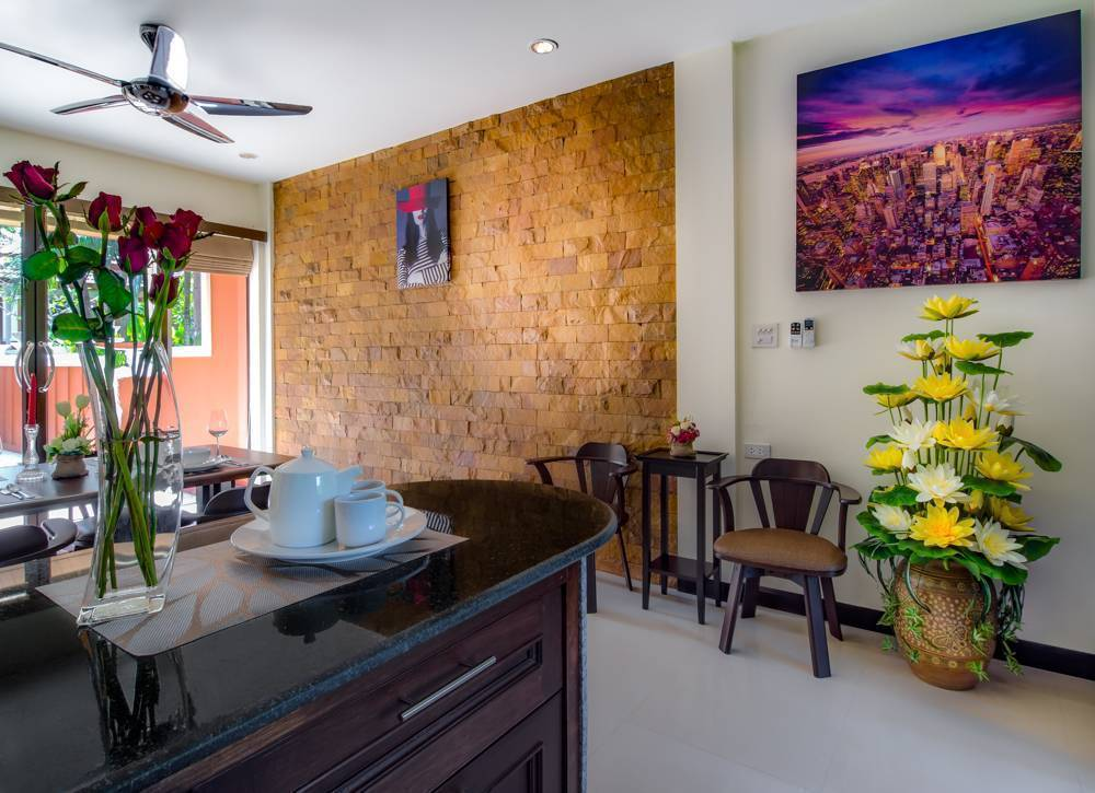 Boutique Resort Private Pool Villa, Thalang, Thailand, outstanding travel and hotels in Thalang
