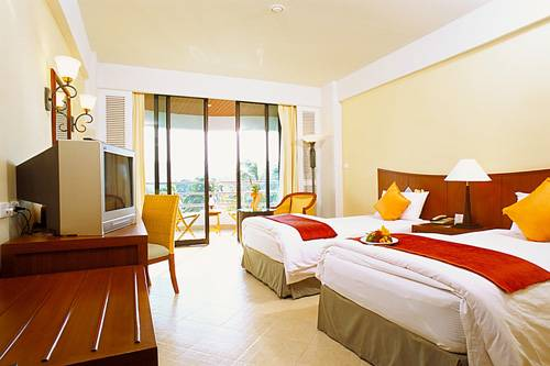 Cabana Grand View Hotel and Spa, Amphoe Ko Samui, Thailand, online secure confirmed reservations in Amphoe Ko Samui