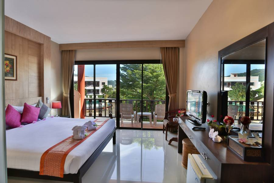Casa del M Hotel, Ban Patong, Thailand, great destinations for budget travelers in Ban Patong