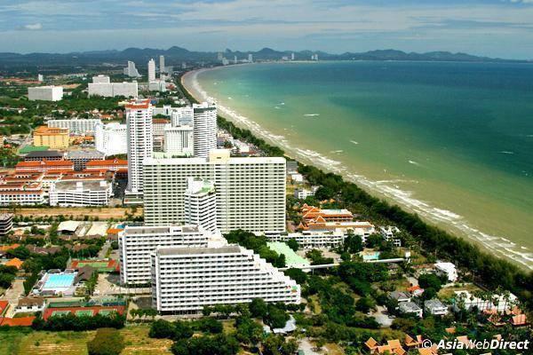 Casaviva Inn Hostel, Jomtien, Thailand, Thailand hotéis e albergues