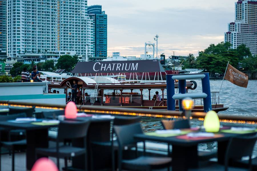Chatrium Hotel Riverside Bangkok, Bang Kho Laem, Thailand, newly opened hotels and hostels in Bang Kho Laem