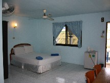 Cheap Room Guesthouse, Ban Patong, Thailand, hotels near mountains and rural areas in Ban Patong