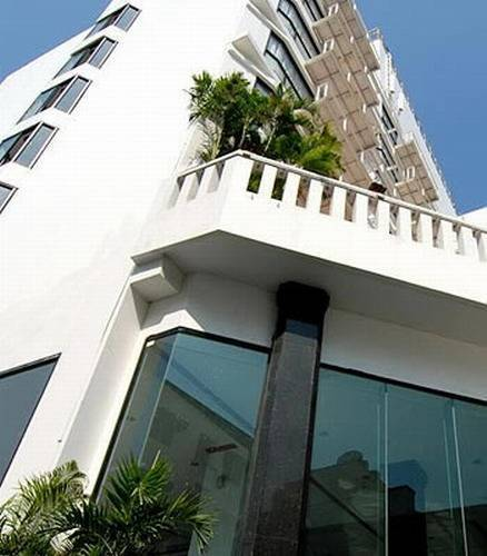 C H Hotel, Amphoe Muang, Thailand, Thailand hotels and hostels