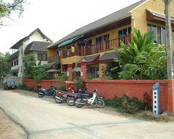 Chiang Mai International Youth Hostel, Amphoe Muang, Thailand, Thailand hotels and hostels