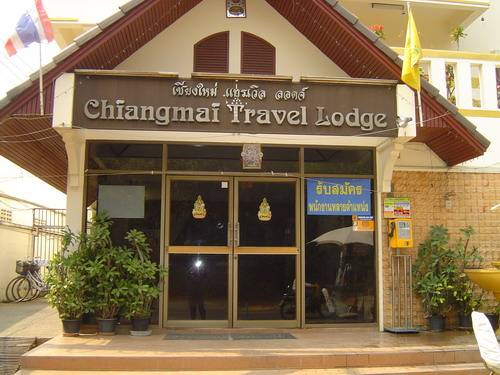 Chiang Mai Travel Lodge, Amphoe Muang, Thailand, Thailand ξενοδοχεία και ξενώνες