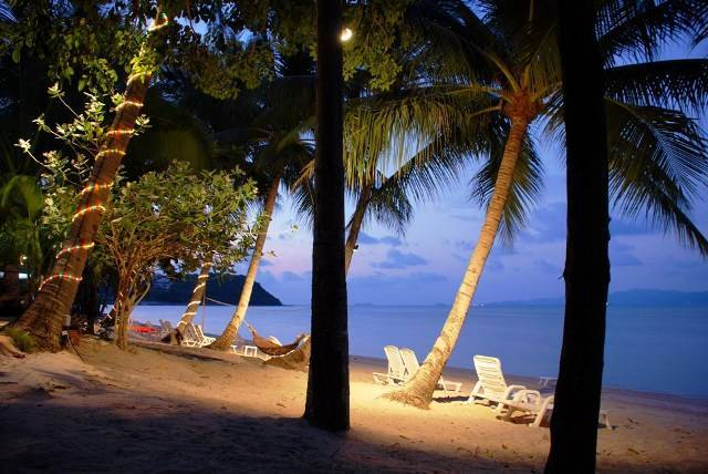 Como Resort Samui, Chaweng Beach, Thailand, impressive hotels with great amenities in Chaweng Beach