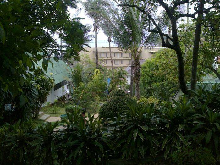 Cool Breeze Bungalow, Kata Beach, Thailand, hostels within walking distance to attractions and entertainment in Kata Beach