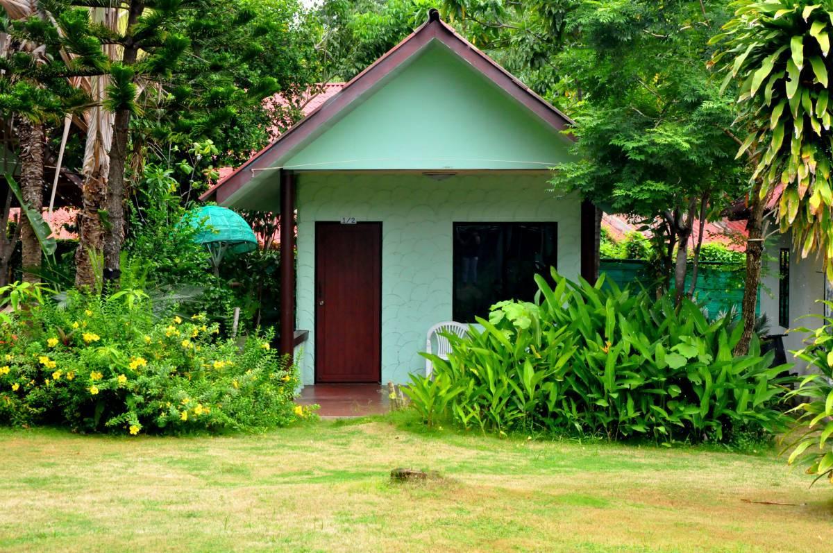 Coral Bungalows, Ko Phangan, Thailand, Doskonałe miejsca na podróże i hotele w Ko Phangan