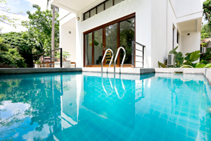 Creek Villa Samui, Amphoe Ko Samui, Thailand, Thailand hotels and hostels