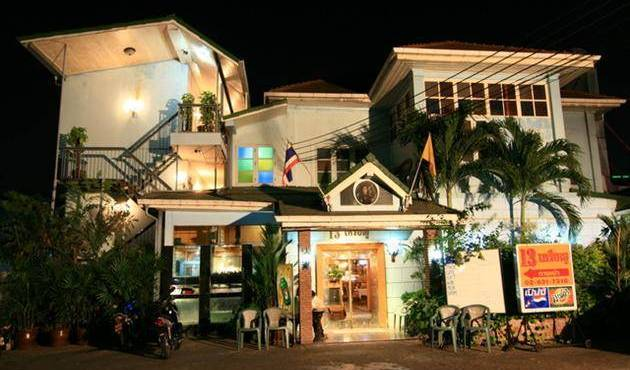 13 Coins Antique Villa (Downtown) - Get low hotel rates and check availability in Bang Rak 7 photos