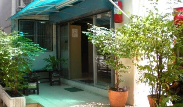 Amarin Inn - Search available rooms for hotel and hostel reservations in Bangkok 63 photos