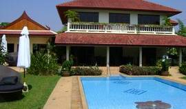 Baan Chang Bed and Breakfast - Get low hotel rates and check availability in Ban Choeng Thale, hotel bookings 6 photos