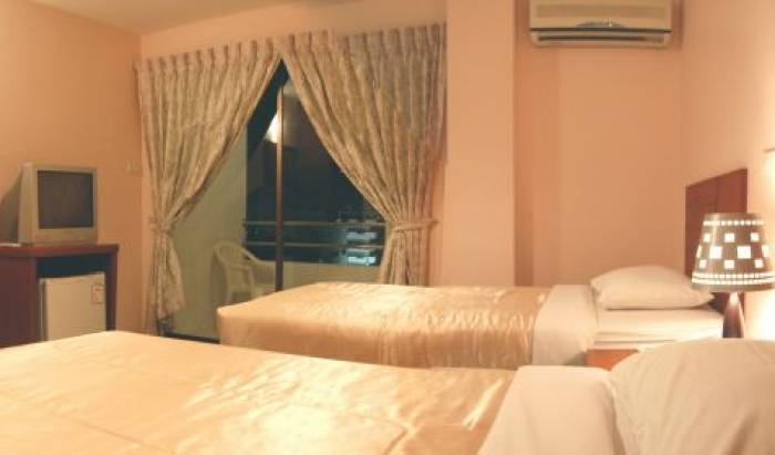 Baan Manthana Hotel - Search available rooms for hotel and hostel reservations in Hua Hin 8 photos
