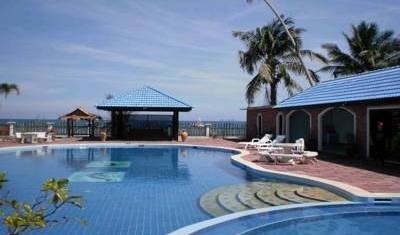 Chumphon Palm Resort - Search available rooms for hotel and hostel reservations in Chumphon 1 photo