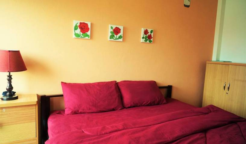 CM City Hostel - Search for free rooms and guaranteed low rates in Amphoe Muang, book hotels and hostels now with IWBmob 11 photos