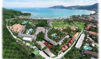 Duangjitt Resort and Spa, affordable prices for hotels and hostels in Phuket, Thailand 1 photo