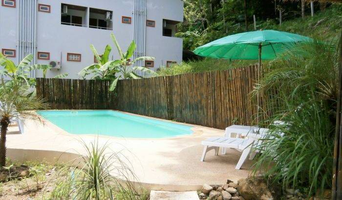 Feng Shui House - Search available rooms for hotel and hostel reservations in Patong Beach 8 photos