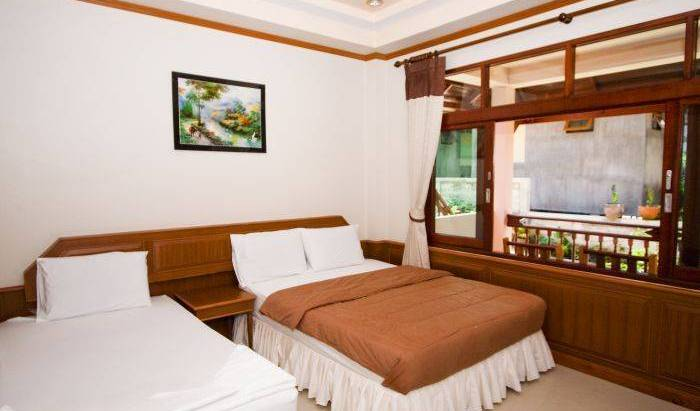Haad Yao Resort - Search available rooms for hotel and hostel reservations in Ko Phangan 5 photos