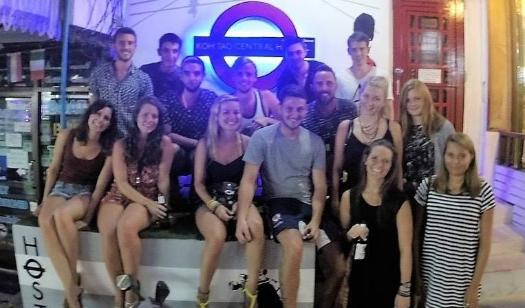 Koh Tao Central Hostel - Get low hotel rates and check availability in Koh Tao 10 photos