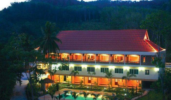 Krabi Phupranang Resort, alternative booking site, compare prices then book with confidence 34 photos