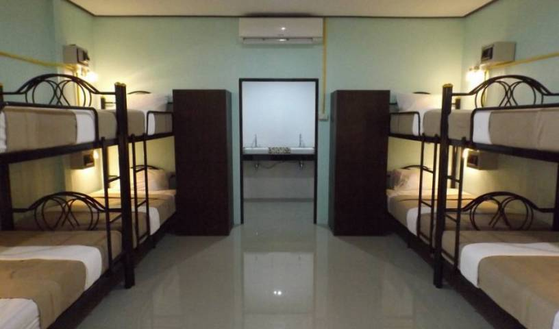Lanta Long Beach Hostel - Get low hotel rates and check availability in Ko Lanta, Nakhon Si Thammarat, Thailand hotels and hostels 18 photos