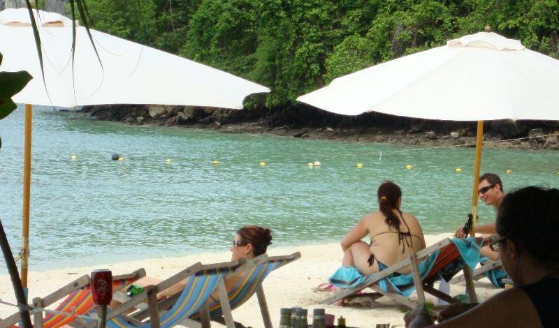 PP Nice Beach Resort - Search available rooms for hotel and hostel reservations in Phi Phi Don 17 photos
