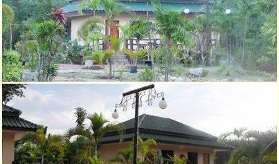 Saithai Garden Home Villa 35 photos
