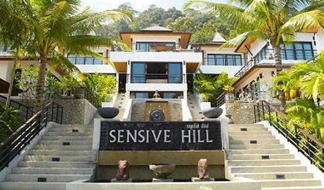 Sensive Hill - Get low hotel rates and check availability in Kathu 12 photos