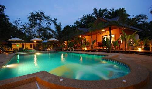Sunda Resort - Search for free rooms and guaranteed low rates in Krabi 15 photos