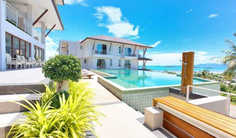 The Bay Koh Samui - Get low hotel rates and check availability in Amphoe Ko Samui, best hotels and hostels in the city in Amphoe Ko Samui, Thailand 20 photos