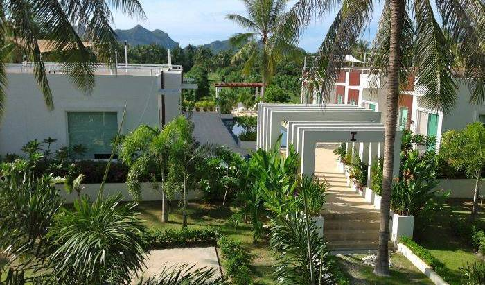 The Beach Village Resort - Search available rooms for hotel and hostel reservations in Ban Hua Hin 5 photos