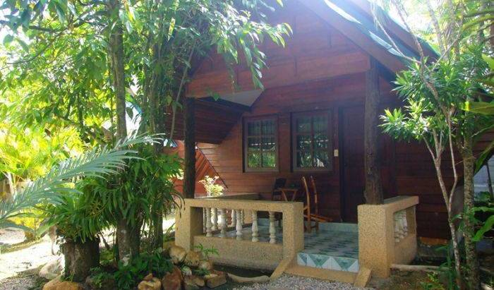 The Krabi Forest Homestay - Search for free rooms and guaranteed low rates in Ao Nang 30 photos